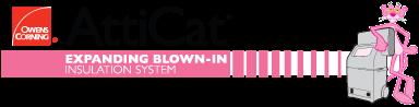 AttiCat Insulation
